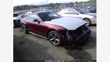 2015 Ford Mustang Coupe for sale 101191657