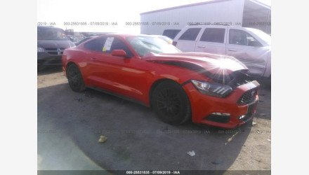 2015 Ford Mustang Coupe for sale 101191658