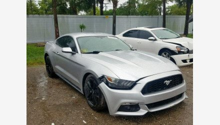 2015 Ford Mustang Coupe for sale 101193597