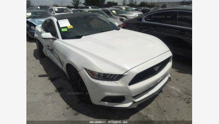 2015 Ford Mustang Coupe for sale 101193761