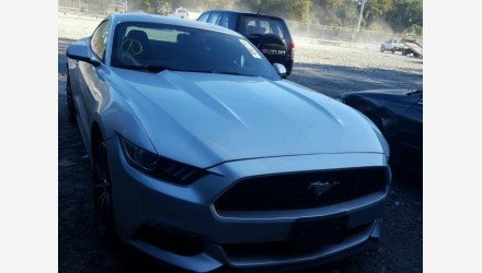 2015 Ford Mustang Coupe for sale 101194978
