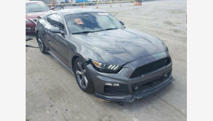 2015 Ford Mustang Coupe for sale 101194993