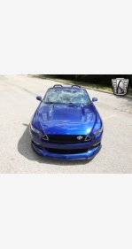 2015 Ford Mustang GT Convertible for sale 101195415