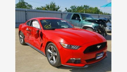 2015 Ford Mustang Coupe for sale 101195618