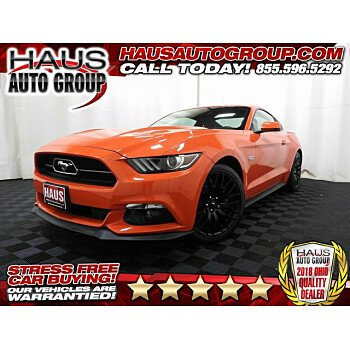 2015 Ford Mustang GT Coupe for sale 101200180