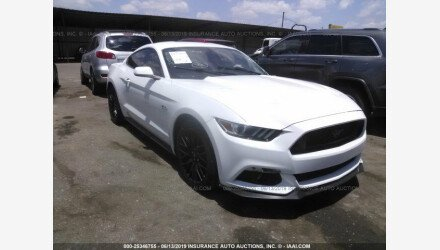 2015 Ford Mustang GT Coupe for sale 101201712