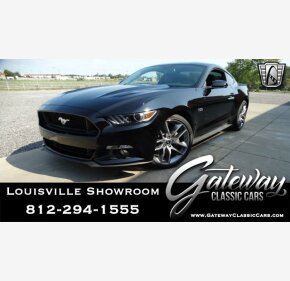 2015 Ford Mustang GT Coupe for sale 101203070