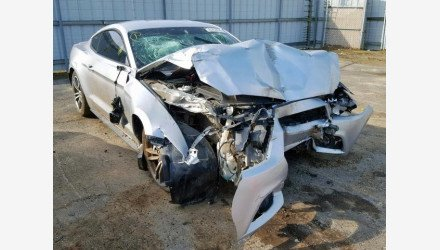 2015 Ford Mustang Coupe for sale 101205162