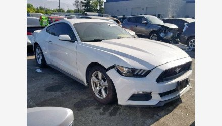 2015 Ford Mustang Coupe for sale 101205930