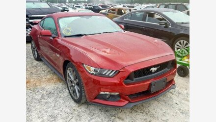 2015 Ford Mustang GT Coupe for sale 101206666
