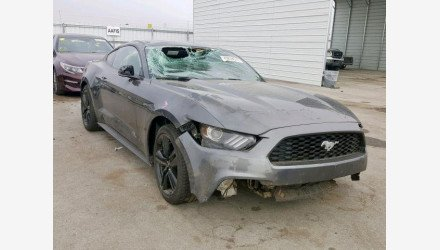 2015 Ford Mustang Coupe for sale 101206676