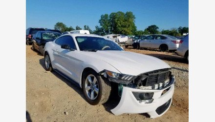 2015 Ford Mustang Coupe for sale 101206678