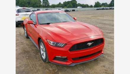 2015 Ford Mustang Coupe for sale 101206735