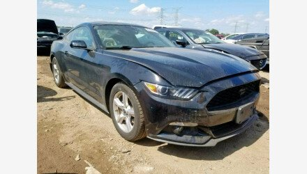2015 Ford Mustang Coupe for sale 101206766