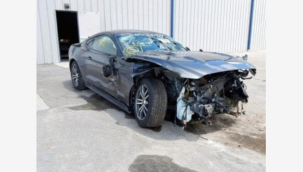 2015 Ford Mustang Coupe for sale 101207828
