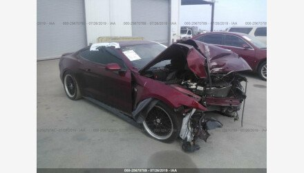 2015 Ford Mustang GT Coupe for sale 101208532