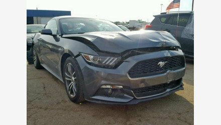 2015 Ford Mustang Coupe for sale 101208928