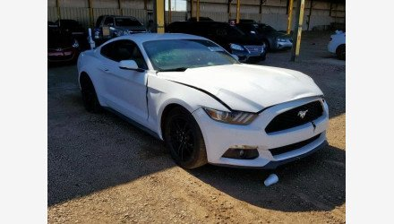 2015 Ford Mustang Coupe for sale 101208944