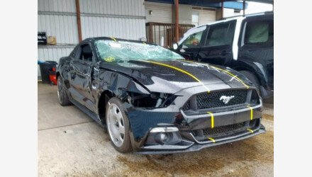2015 Ford Mustang GT Coupe for sale 101209009