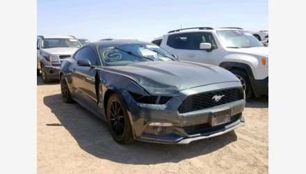 2015 Ford Mustang Coupe for sale 101209777