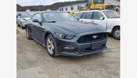 2015 Ford Mustang Coupe for sale 101209797