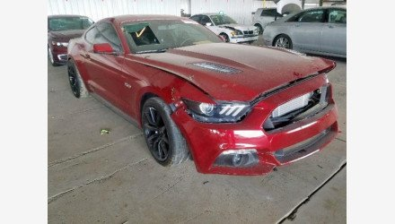 2015 Ford Mustang GT Coupe for sale 101215890
