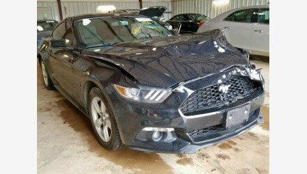 2015 Ford Mustang Coupe for sale 101216438