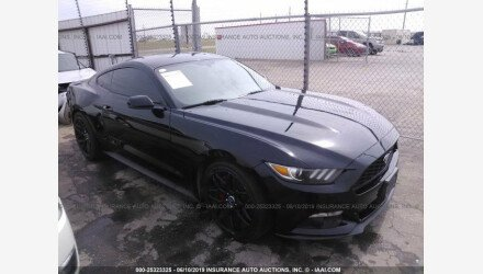 2015 Ford Mustang Coupe for sale 101216641