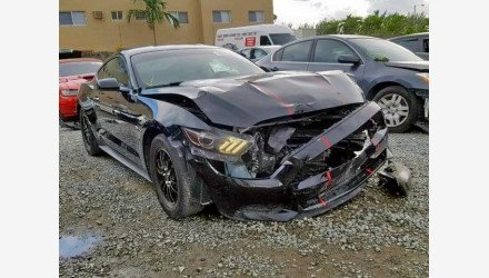 2015 Ford Mustang Coupe for sale 101217136