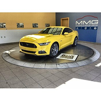 2015 Ford Mustang GT Coupe for sale 101217890
