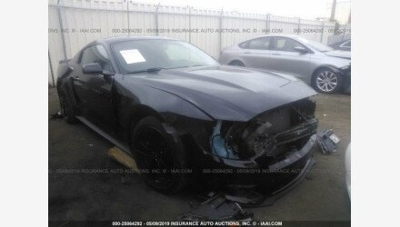 2015 Ford Mustang Coupe for sale 101218970