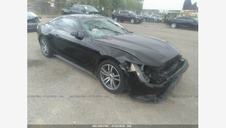 2015 Ford Mustang Coupe for sale 101221492