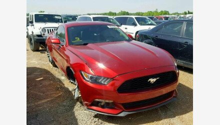 2015 Ford Mustang Coupe for sale 101222608