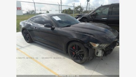 2015 Ford Mustang Coupe for sale 101223293