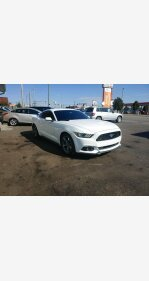 2015 Ford Mustang Coupe for sale 101225550