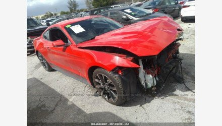 2015 Ford Mustang Coupe for sale 101226021