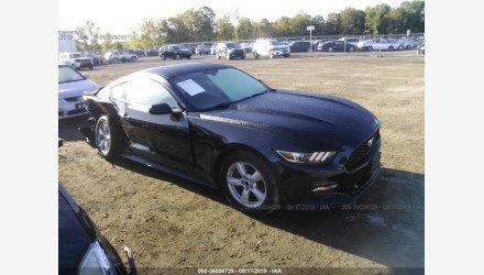 2015 Ford Mustang Coupe for sale 101226136