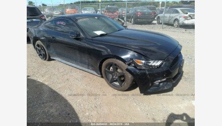 2015 Ford Mustang Coupe for sale 101226151