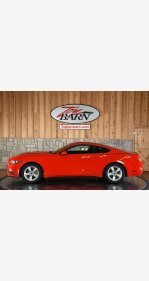 2015 Ford Mustang Coupe for sale 101229910