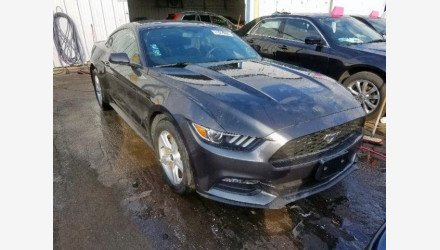 2015 Ford Mustang Coupe for sale 101231929