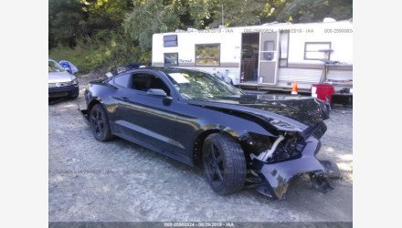 2015 Ford Mustang Coupe for sale 101232929
