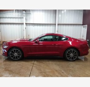 2015 Ford Mustang Coupe for sale 101233448