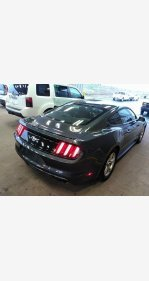 2015 Ford Mustang Coupe for sale 101240427