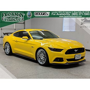 2015 Ford Mustang GT Coupe for sale 101243395