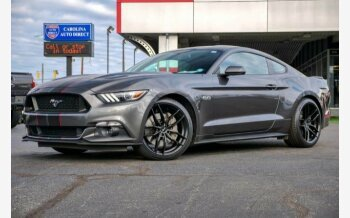 2015 Ford Mustang GT Coupe for sale 101245213