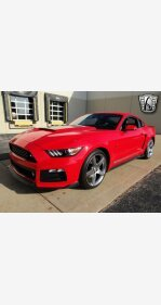 2015 Ford Mustang Coupe for sale 101245829