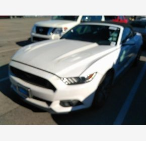2015 Ford Mustang GT Convertible for sale 101257582