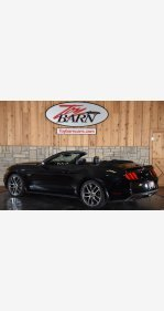 2015 Ford Mustang GT Convertible for sale 101258984