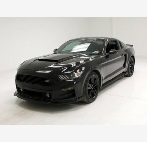 2015 Ford Mustang Coupe for sale 101259425