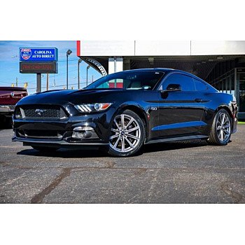 2015 Ford Mustang GT Coupe for sale 101263181